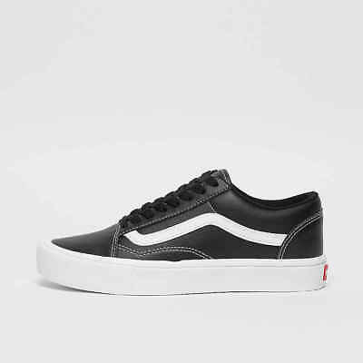 sports shoes 0bd8a dc24b VANS DAMEN UA Old Skool Lite schwarz Neu
