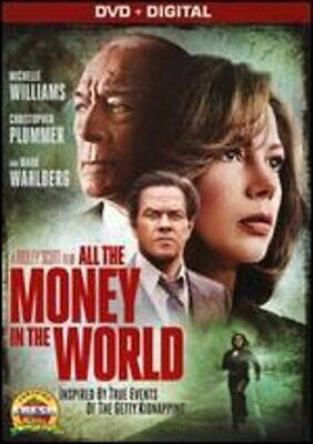All the Money in the World by Ridley Scott: Used