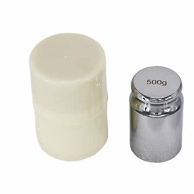 HFS(R) 500-Gram Chrome Scale Calibration Weight