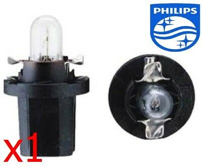 2pc PREMIUM Bulb light lamp Ampoule lampe PHILIPS 12V 10W plister 12866IP