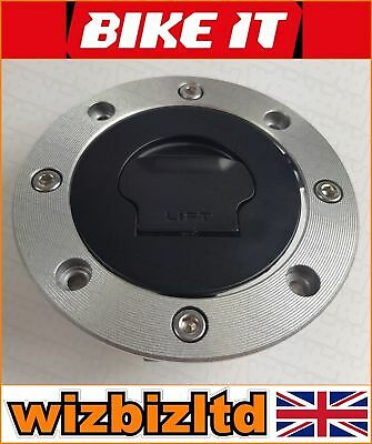 Bike It Direct Replacement Fuel Cap Suzuki 1990 GSX-R750 L FCPS01