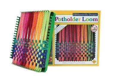 "Harrisville 7"" Potholder Loom"