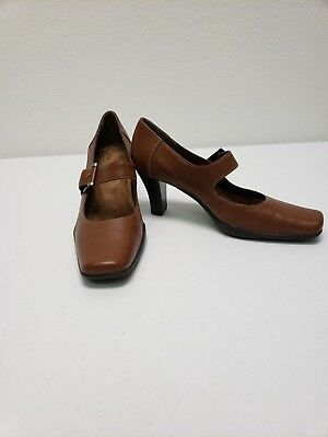 8ffb673f37101a BOTTEGA VENETA WOMEN S Brown Wicker Weave Sandals Leather Heels 8 1 ...