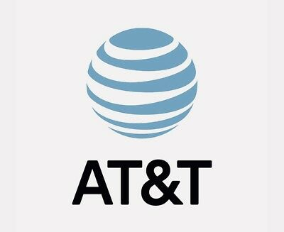AT&T Numbers / 3 To 5 Hour Notice. Digital Delivery-portout Number