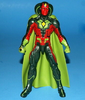Marvel Legends Vision Avengers Toys R Us Exclusive Loose Complete
