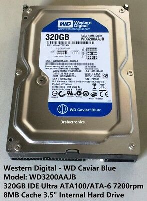 WD3200AAJB WINDOWS 10 DRIVER