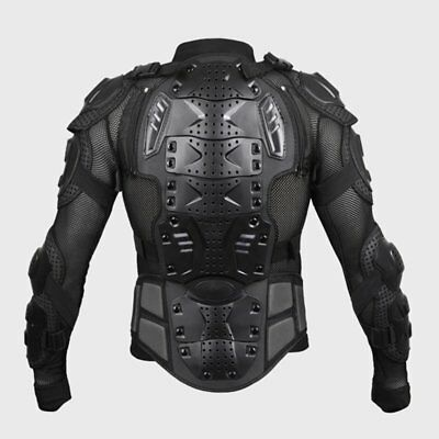 Motorcycle Jacket Full Body Armor Equipement Protective Gear Clothing SLT01 AI