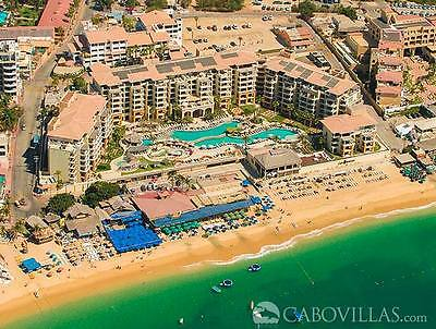 Cabo San Lucas-Casa Dorada Medano Beach - 1 -Bed suite / 52 wks/ check for dates
