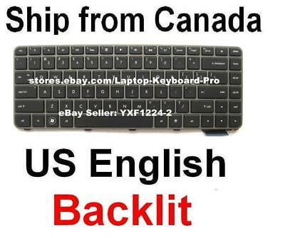 FOR HP Pavilion m6-1151sa m6-1154sa m6-1178ea m6-1178sa Keyboard UK Silver Frame
