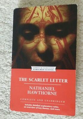 The Scarlet Letter (Enriched Classics)