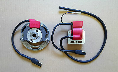 SPEEDWAY GRASSTRACK Selettra KZ Ignition analog system for Gm or Jawa engine