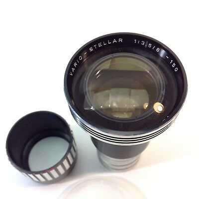 ISCO Gottinge Projection Lens 3.5 85-150