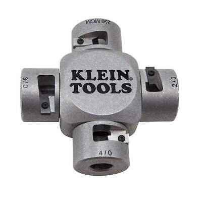 Klein Tools Large Cable Stripper 2/0 250 Mcm #21051