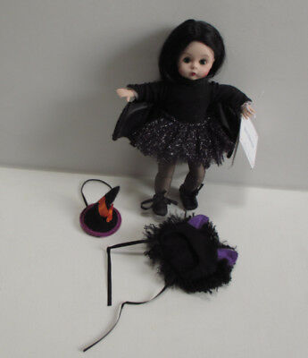 Madame Alexander Batty Ballerina Doll Style #60760