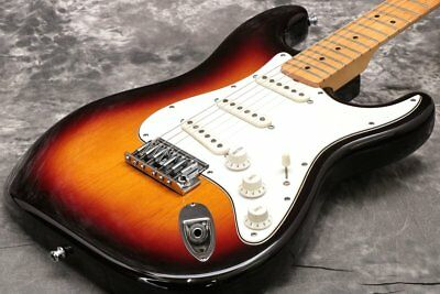 Fender USA Dan Smith Strat 3Knob Modify 3-Color Sunburst S/N E325720