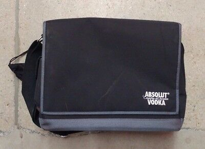 Absolut Vodka Bag Laptop Computer Travel Bag