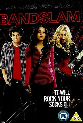 Bandslam (DISC ONLY) DVD Family