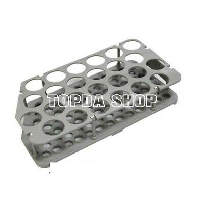 5pc Biosharp BS-QT-031 Detachable centrifuge tube rack Gray 25 holes 15ml#XX