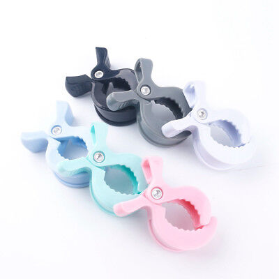 Stroller Pegs Clips To Hook Muslin And Toys, Car Seat Cover Clips, Blanket UK