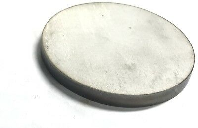 "1//8/"" Steel Plate .125 A36 Steel 3-3//16/"" Diameter Circle Disc Shaped Round"