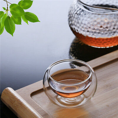 Good Clear Borosilicate Glass Teapot With 304 Stainless Steel Infuser Strainer