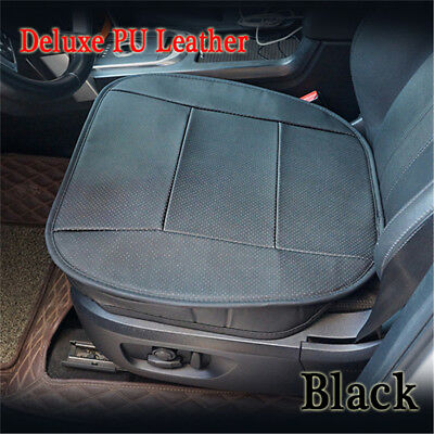 Car Backless Seat Cushion Cover Protector Black for BMW&Toyota&&Honda&Nissan