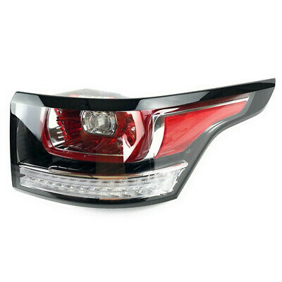 Right Tail lights Passenger Side Rear Lamps Fit For 2014-2017 Range Rover Sport