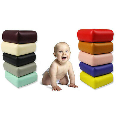 Baby Safety Table Desk Edge Corner Cushion Guard Softener Bumper Protector Cute