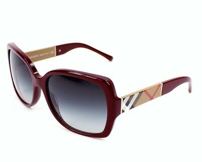 BURBERRY Sunglasses BE-4160. NEW & AUTHENTIC!