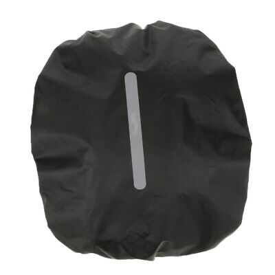 Reflective Backpack Rain Cover Waterproof Rainproof Rucksack Cover for Outdoors