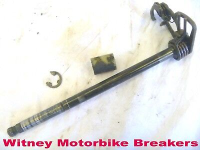 Yamaha Gear Change Shaft Arm Shift Rod Fzr1000 87-95 Fz750 85-91 Fzr750 88-90