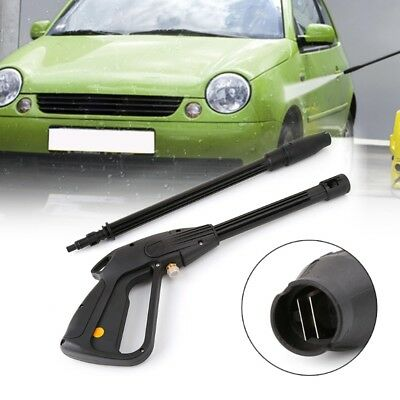 High Pressure Power Car Washer Gun Cleaning Spray Nozzle Washing Accessories Hot