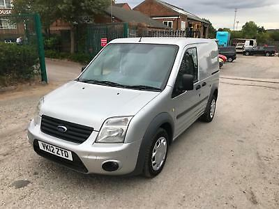 2012 Ford Transit Connect 1.8TDCi 90T200 SWB Trend