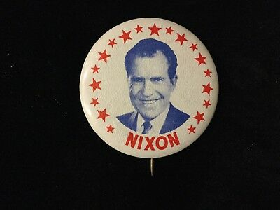 Nixon  1 3/4 Inch Button Box 9