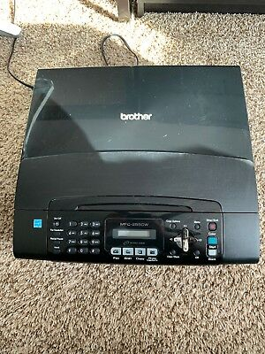 BROTHER MFC-255CW PRINTER TELECHARGER PILOTE