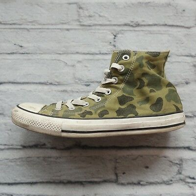 55c11102aaa0 NEW MEN CONVERSE Breakpoint OX Olive Submarine/Camo Green 155582C ...