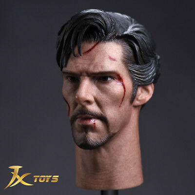 HOT TOYS FIGURE] Marvel Doctor Strange, Benedict Cumberbatch