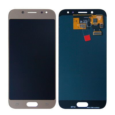 AU For Samsung Galaxy J5 Pro 2017 J530 LCD Touch Screen Digitizer Assembly