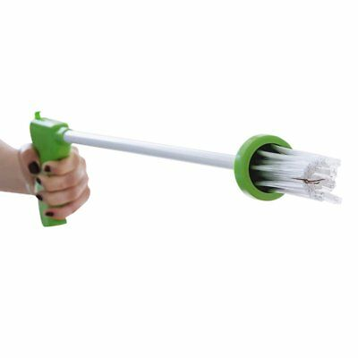 Insect Catcher Spider Grabber Handheld Insect Trap Garden Pest Control Spider ~!