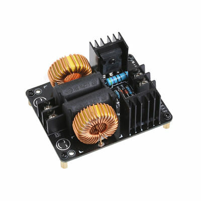 1X(1000W 20A ZVS Low Voltage Induction Heating Coil Module Flyback Driver H E1I2