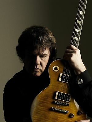 2Cd Gary Moore Greatest Hits Collection 2Cd