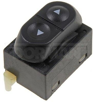 NEW Power Window Switch 1 Button Dorman 901-328 Front Right And Rear
