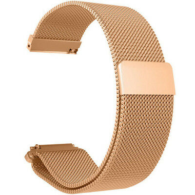 LoopStainless Steel Bracelet Watch Band Strap For Xiaomi Huami Amazfit Bip Youth
