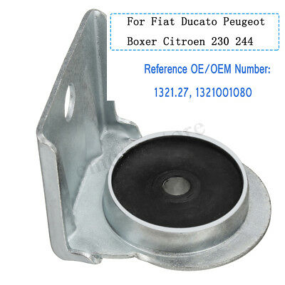 Relay Radiator Bracket Mount For Fiat Ducato Peugeot Boxer Citroen 1321001080