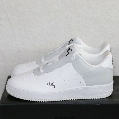 wholesale dealer 3ab99 369f3 Nike x A-COLD-WALL ACW Air Force 1 07 Low White -
