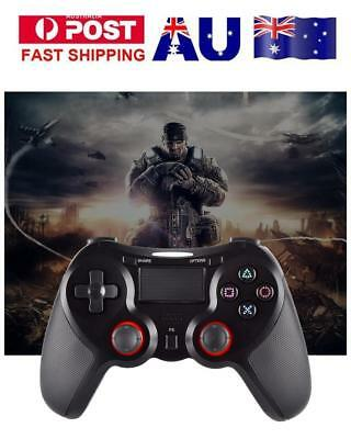 PS4 Wireless Controller Game Gamepad Controller For PS 4 Pro and PS 4 Slim