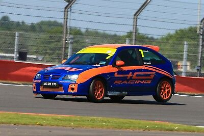 Mg Zr Race Car 170 Spec