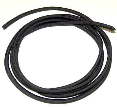 "5/16"" Black Shock Cord - 100 Yards"