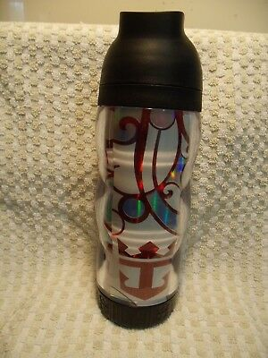 Royal Caribbean Coca Cola Coke Insulated Travel Tumbler Mug Cup