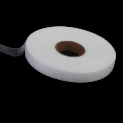 70 Yards Double Sided Fusible Sewing Fabric Hemming Tape DIY Cloth Craft 4 Size#
